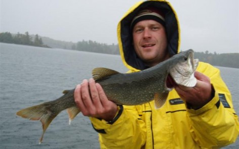 ontariolaketrout