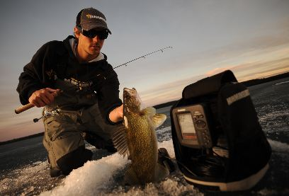 Good Morning; Good Night : Focus on the bookends of the day to maximize your walleye catching success