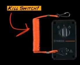 Using your kill switch!