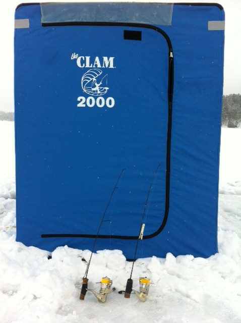 Climate Control:  3 Reasons To Buy A Portable Ice Shelter For Next Winter.