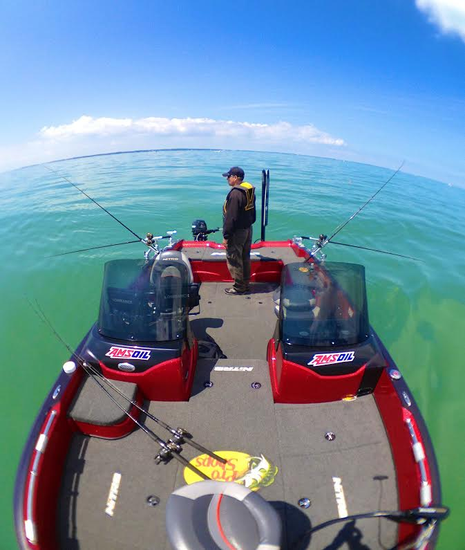Cutting Edge Boat Rigging – Bow to Stern