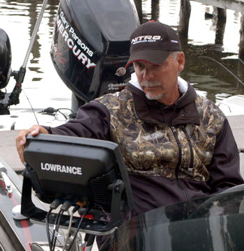 The HDS Gen3 benefits the angler by turning out the fastest HDS ever. Those keys are made for pushing. And, we know it is important for you to feel how the touch screen functions. A remarkably fast processor ensures that HDS Gen3 will perform the way you fish.