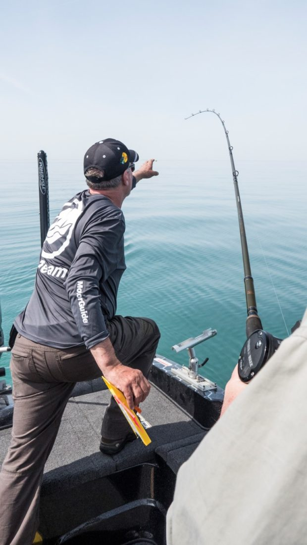 After you have worked hard to locate the fish, get them to bite, and keep them on the line, the last thing you want to do is lose them at the boat.