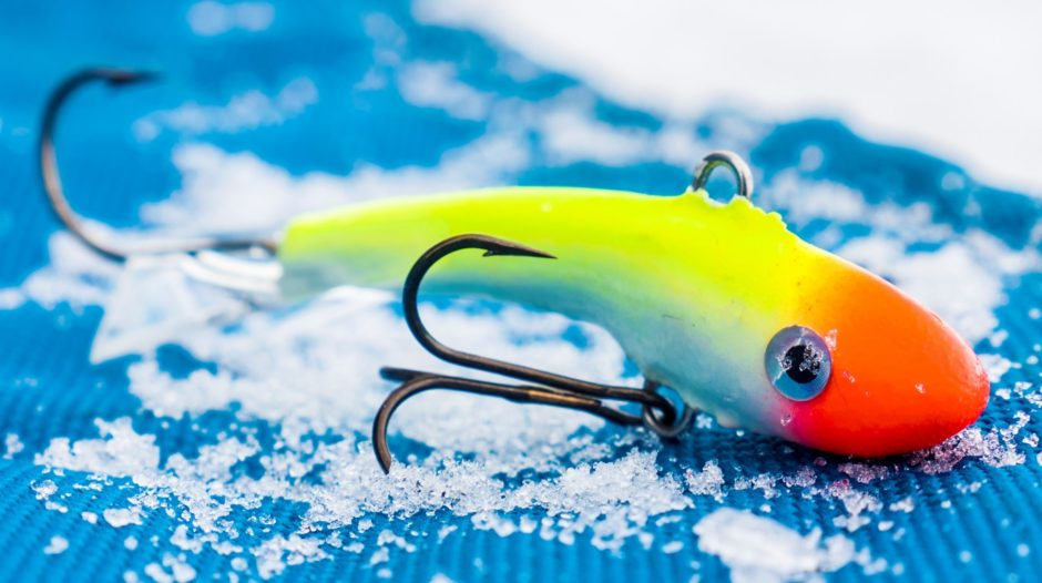 The Shiver Minnow comes in various sizes and colors, including long lasting glow patterns that are excellent during the prime times of dusk and dawn.