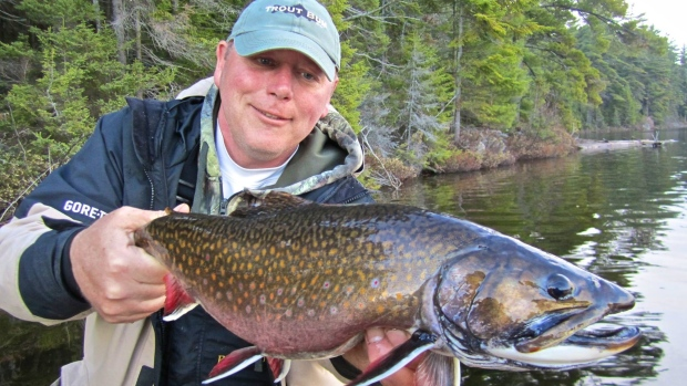 'I'm still kind of in limbo' Ontario angler says as fight continues over secret fishing spot