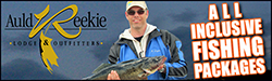 Ontario Fishing Vacations